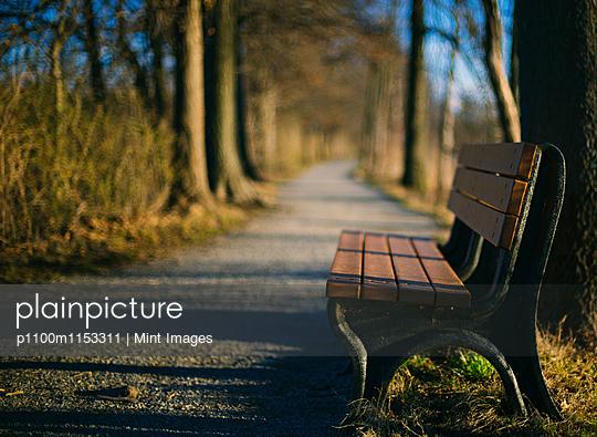 p1100m1153311 von Mint Images