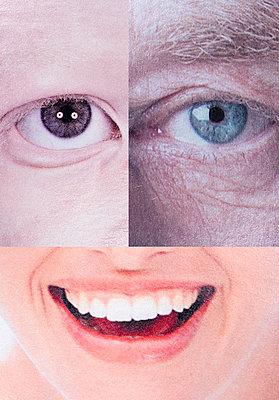 Collage - p265m2092242 von Oote Boe