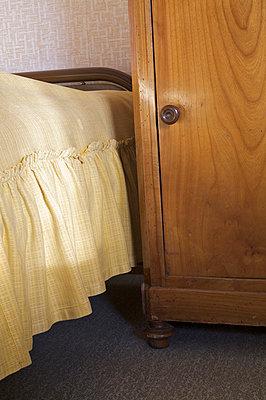 Schlafzimmer - p6060578 von Iris Friedrich
