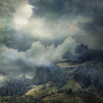 The Road to El Torcal - p1633m2209055 by Bernd Webler