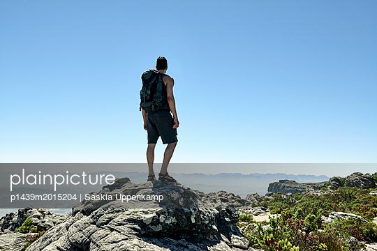 Wanderung auf dem Tafelberg - p1439m2015204 von Saskia Uppenkamp