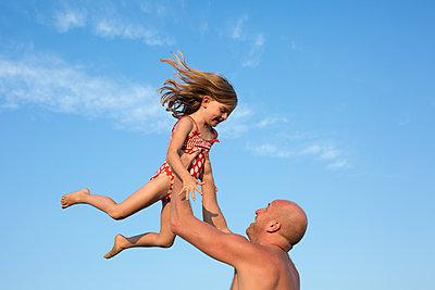 Familienurlaub - p1308m1525017 von felice douglas
