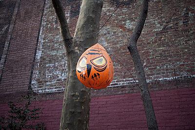 Halloween - p956m709705 by Anna Quinn