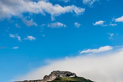 Gipfel - p488m2297798 von Bias