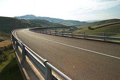 Italien Straße V - p1217m1170176 von Andreas Koslowski