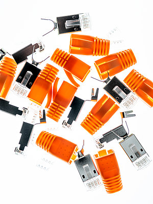 Network plug - p401m2245696 by Frank Baquet