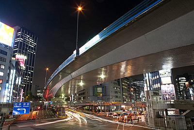 Tokyo - p7290032 by Matthias Schmiedel