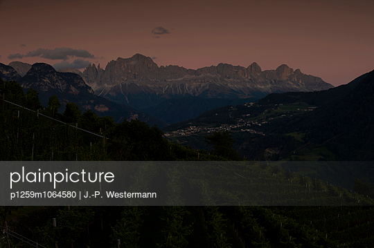 Ritten, Bozen - p1259m1064580 von J.-P. Westermann