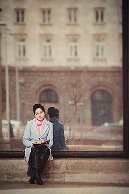 Warten und lesen - p1432m1503183 von Svetlana Bekyarova