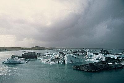 Gletschersee - p9792009 von Schoplick