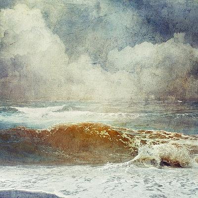 Ocean - p1633m2209018 by Bernd Webler