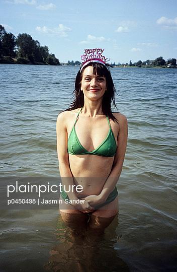 Congratulations - p0450498 by Jasmin Sander