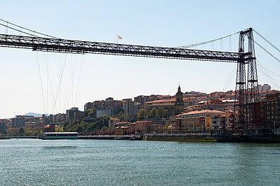 Vizcaya Bridge - p470m1043029 by Ingrid Michel