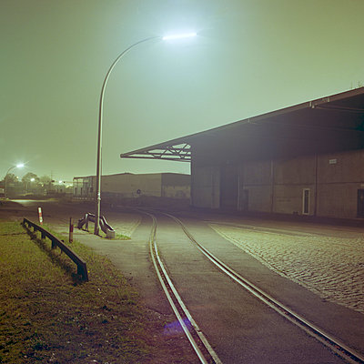 Abandoned - p1214m1017178 by Janusz Beck