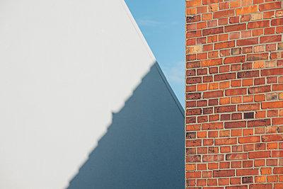 Architektur-Detail - p1357m1539118 von Amadeus Waldner