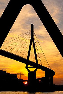 Sonnenuntergang - p4880384 von Bias