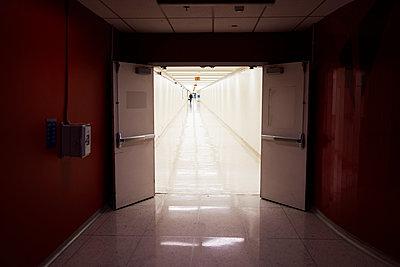 Gate - p584m1026267 von ballyscanlon