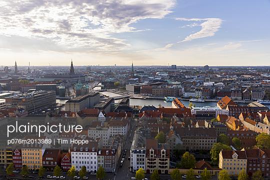 Kopenhagen  - p076m2013989 von Tim Hoppe
