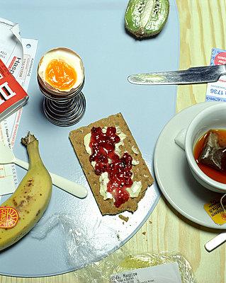 Frühstückstisch - p2682824 von JH