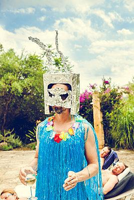 Alien - p904m1045012 by Stefanie Päffgen