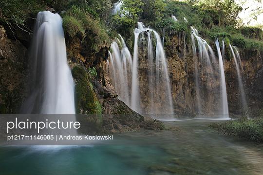 Plitvicer Seen - p1217m1146085 von Andreas Koslowski
