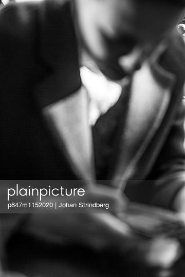 p847m1152020 von Johan Strindberg