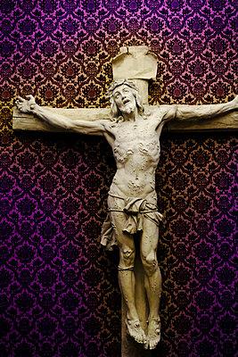 Jesus - p1105m2086536 von Virginie Plauchut