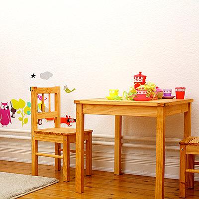 Kindermöbel - p606m668924 von Iris Friedrich