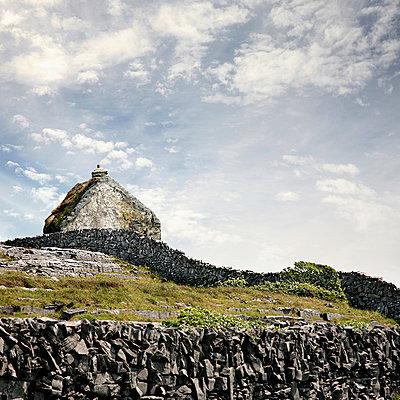 Aran-Insel Inishmore - p375m893307 von whatapicture