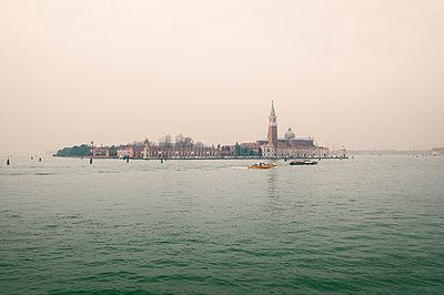 San Giorgio Maggiore - p470m1190648 von Ingrid Michel