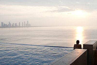 Panama City - p672m1144509 by Vanessa Chambard