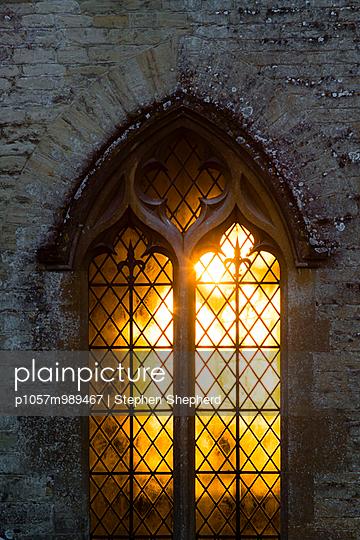 Shining through - p1057m989467 by Stephen Shepherd