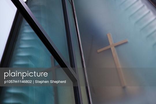 Kirche - p1057m1146802 von Stephen Shepherd