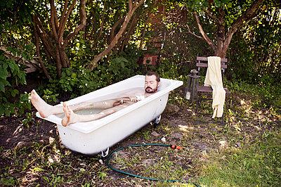 Bath - p1020m955069 by Aaron Alexandersson