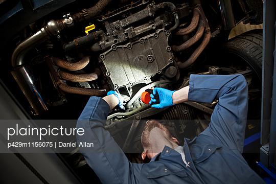 p429m1156075 von Daniel Allan