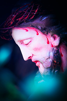 Jesus Christ - p1149m1573695 by Yvonne Röder