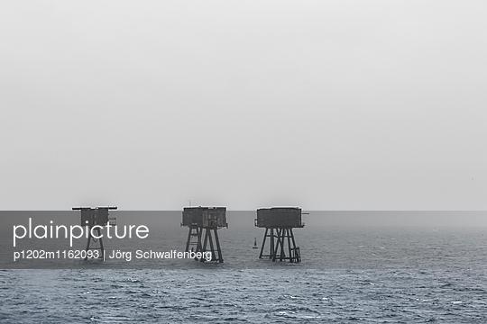 Offshore - p1202m1162093 von Jörg Schwalfenberg