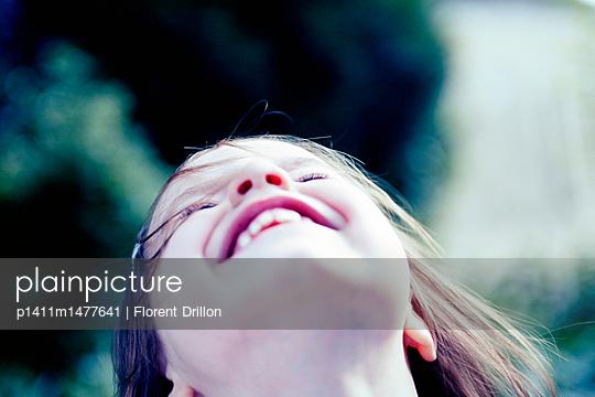 Polaroid - p1411m1477641 von Florent Drillon