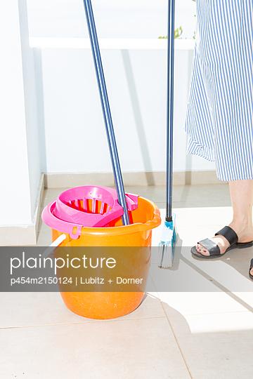 Summer wiping - p454m2150124 by Lubitz + Dorner
