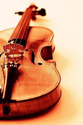 Geige - p3300454 von Harald Braun