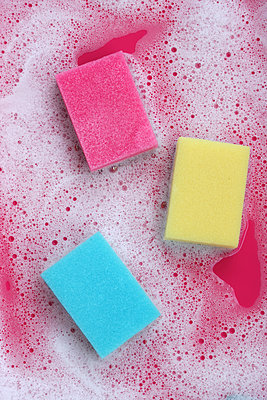 Rinsing sponges - p450m2259000 by Hanka Steidle