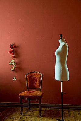 Couture Stillleben - p7430002 von Stefan Freund