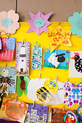 Creativity - p756m813291 by Bénédicte Lassalle
