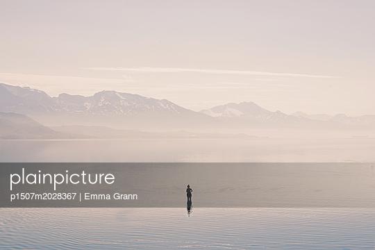 Lofoten - p1507m2028367 von Emma Grann