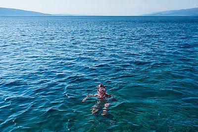 Urlaub am Meer - p1046m934672 von Moritz Küstner