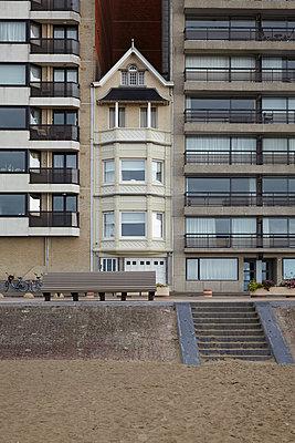 Haus - p1294m1513232 von Sabine Bungert