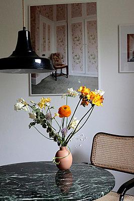 Blumenstrauß - p1174m2244746 von lisameinen