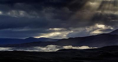 West Highland Way - p910m2008153 von Philippe Lesprit