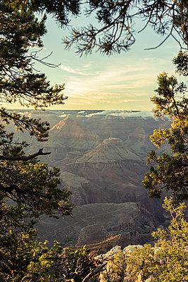 Grand Canyon - p1564m2149928 by wpsteinheisser