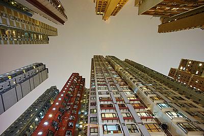 Living in Hong Kong - p719m954108 by Rudi Sebastian